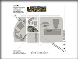 SBC Location